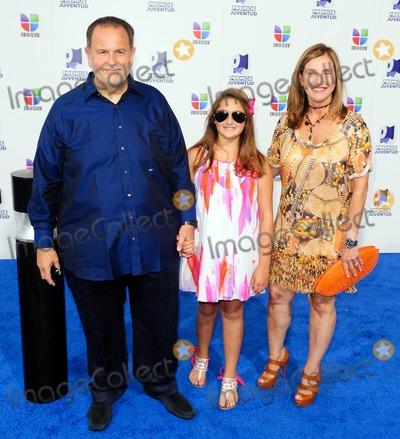 Raul de Molina Photo - Raul de Molina at Univisions 8th Annual Premios Juventud Awards at Bank United Center Miami FL 72111