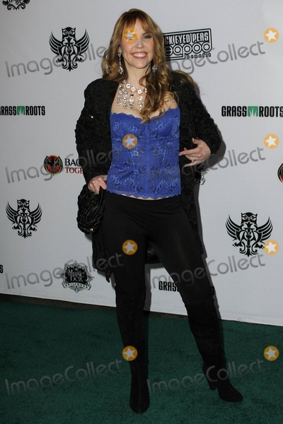 Ann Merin Photo - Ann Merin arrives at the seventh annual Black Eyed Peas Peapod Benefit Concert held at the Music Box Theatre Los Angeles CA 021011