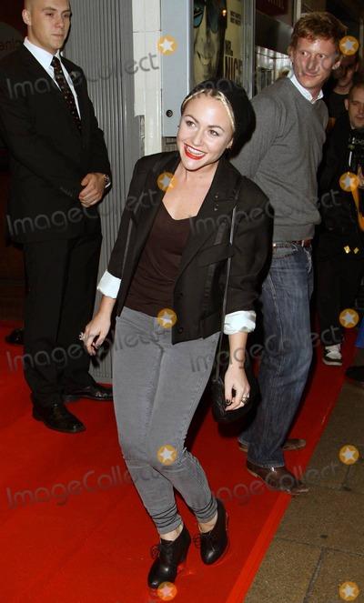 Jamie Winstone Photo - Jamie Winstone at the premiere of Mr Nice at the Cineworld Haymarket London UK 10410