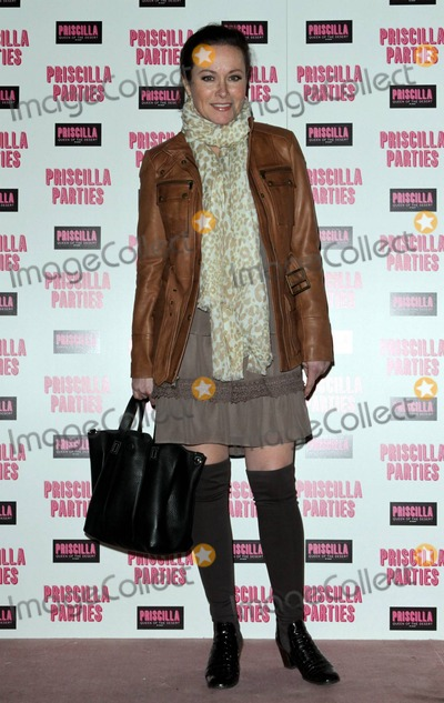 Amanda Mealing Photo - Amanda Mealing at the Priscilla Parties - Launch Party at the Palace Theatre Shaftsbury Avenue London UK 12411