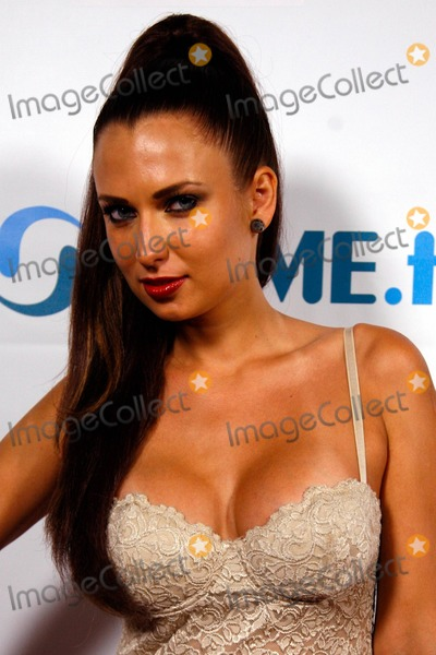Rock The Vote Photo - Katrina Chubarova at the official Playboy All-Star Celebrity Off Party Benefiting Rock the Vote at Boulevard 3 Los Angeles CA 71111