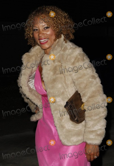 Angela Griffin Photo - Angela Griffin arrives at Maison de Mode for the Grey Goose Character and Cocktails The Elton John AIDS Foundation Winter Ball London UK 103010