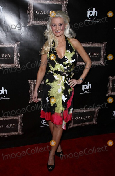 Angel Porrino Photo - Holly Madison at Angel Porrino celebrates her 22nd birthday at Gallery Nightclub at Planet Hollywood Resort and Casino Las Vegas NV 05142011
