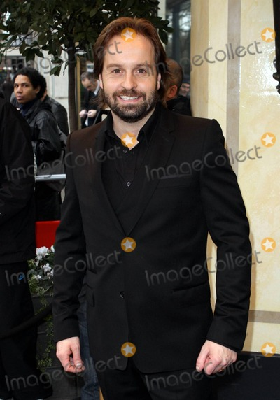 Alfie Boe Photo - Alfie Boe at the South Bank Sky Arts Awards at the Dorchester in London UK 12511