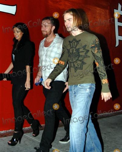 David Gallagher Photo - 7th Heaven star David Gallagher arrives at the nightclub My Studio in Hollywood CA 83110