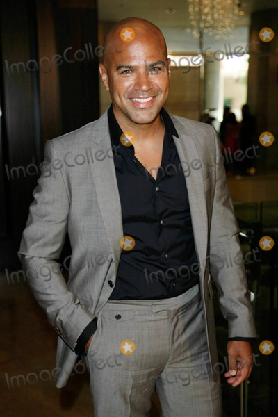 Philip Anthony-Rodriguez Photo - Philip Anthony-Rodriguez arrives at the 25th Annual Imagen Awards luncheon held at the Beverly Hilton Hotel sponsored in part by The Nielsen Company and The Walt Disney Company  The Imagen (Spanish for image) Foundations award ceremony honors positive portrayals of Latinos and Latino cultures in entertainment  Los Angeles CA 081510