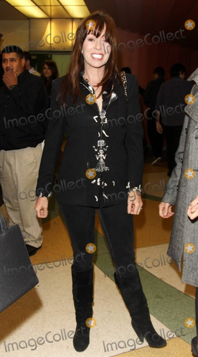 Alanna Masterson Photo - Mackenzie Phillips arrives at the premiere of Peach Plum Pear held at Regent Showcase Cinema during the Hollywood Reel Film Festival  Peach Plum Pear stars Alanna Masterson sister of That 70s Show actor Danny Masterson Los Angeles CA 121610