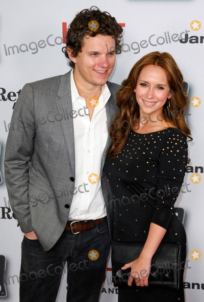 Alex Beh Photo - Jennifer Love Hewitt and Alex Beh at TV LANDs premiere party for Hot in Cleveland and Retired at 35 at the Sunset Tower Hotel Hollywood CA 11011