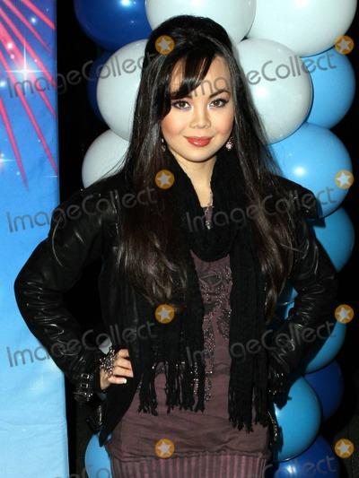 Anna Maria Perez Photo - Anna Maria Perez De Tagle at Disney On Ice Lets Celebrate premiere at LA Live Los Angeles CA 121510