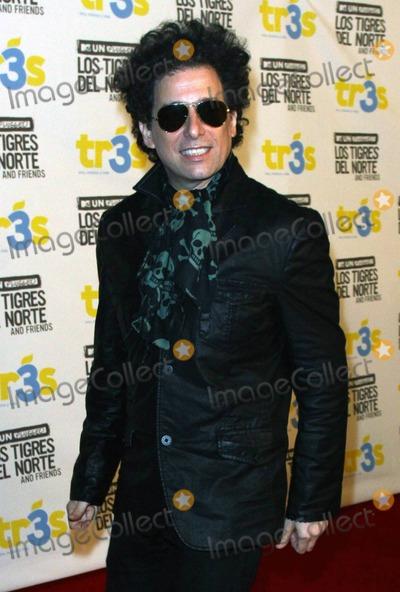 Andres Calamaro Photo - Andres Calamaro at MTV Unplugged Los Tigres del Norte and Friends at the Hollywood Palladium in Los Angeles CA 2811