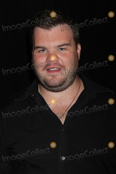 Ash Christian Photo - Director Ash Christian attends the Newfest Screening of Petunia at Lincoln Centers Walter Reade Theater in New York City on 07-28-2012 Photo by Henry Mcgee-Globe Photos Inc 2012