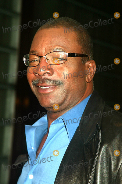 Carl Weathers Photo - Carl Weathers Arriving at the Saturday Night Live After-party at Compass in New York City on October 11 2003 Photo Henry McgeeGlobe Photos Inc 2003