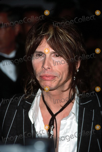 Steven Tyler Photo - Warner Brosinstyle Golden Globe After Party Steven Tyler Photohenry McgeeGlobe Photos Inc