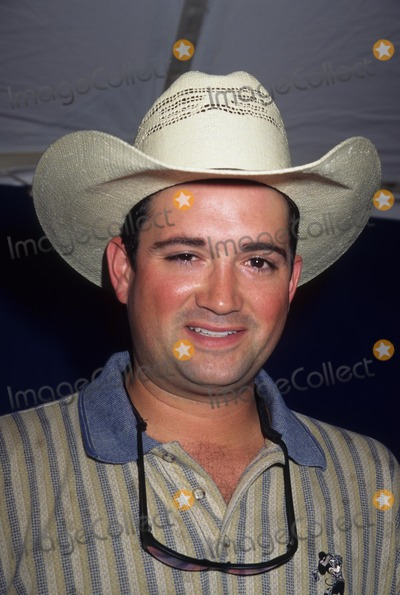 Tracy Byrd Photo - Tracy Byrd All Star Countryfest 1996 - Atlanta Motor Speedway Hampton in Ga K5571hmc Photo by Henry Mcgee-Globe Photos Inc