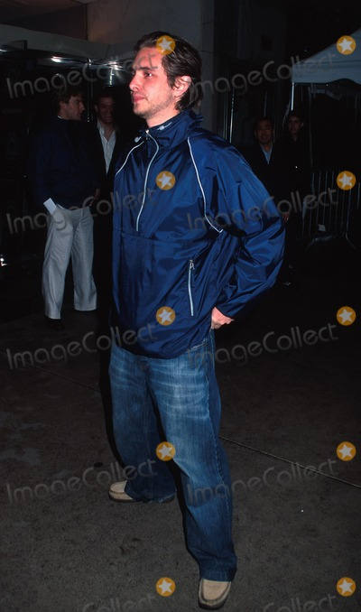 Aaron Stanford Photo -  the Importance of Being Earnest Premiere at the Paris Theatre in New York City 051302 Photo by Henry McgeeGlobe Photos Inc 2002 Aaron Stanford