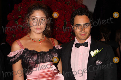 Stella Schnabel Photo - Stella Schnabel and Zac Posen Arriving at the New Yorkers For Children Ninth Annual Fall Gala at Cipriani 42nd St in New York City on 09-16-2008 Photo by Henry McgeeGlobe Photos Inc 2008