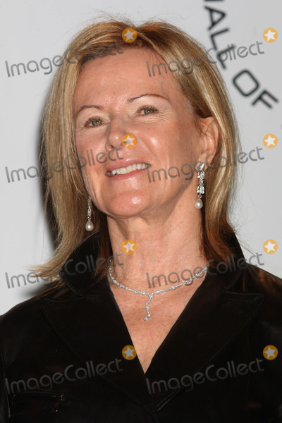 Anni Frid Lyngstad Photo - New York NY 03-15-2010Anni-Frid (Frida) Lyngstad of ABBA at The Rock and Roll Hall of Fame 2010 Induction Ceremony at The Waldorf-AstoriaDigital photo by Lane Ericcson-PHOTOlinknet