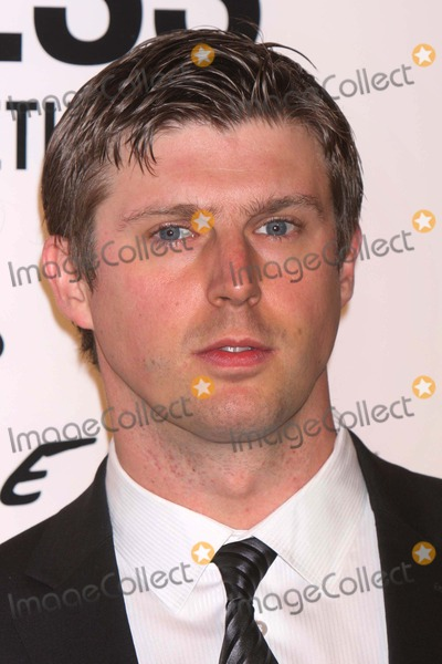 Christopher Reeve Photo - New York NY 11-12-2008Matthew Reeve (son of Christopher Reeve)book party for AWEARNESS INSPIRING STORIES ABOUT HOW TO MAKE A DIFFERENCE at Kenneth Cole New YorkDigital photo by Lane Ericcson-PHOTOlinknet