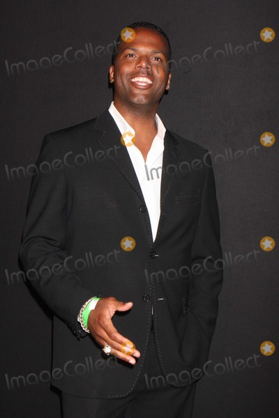 AJ Calloway Photo - Aj Calloway Arriving at a Night of Style  Glamour to Welcome Newlyweds Kim Kardashian and Kris Humphries to NYC at Capitale in New York City on 08-31-2011 Photo by Henry Mcgee-Globe Photos Inc 2011
