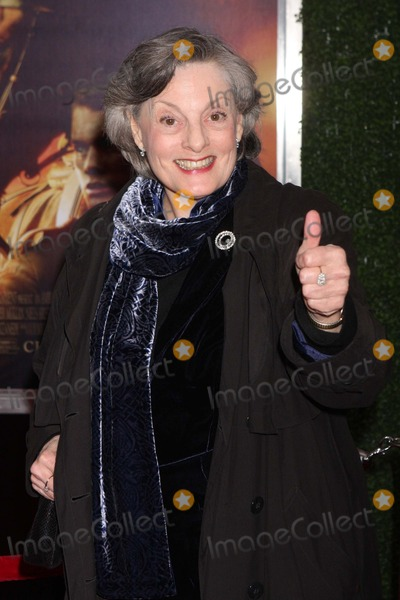 Dana Ivey Photo - Dana Ivey Arriving at the World Premiere of Dreamworks Pictures War Horse at Lincoln Centers Avery Fisher Hall in New York City on 12-04-2011 Photo by Henry Mcgee-Globe Photos Inc 2011