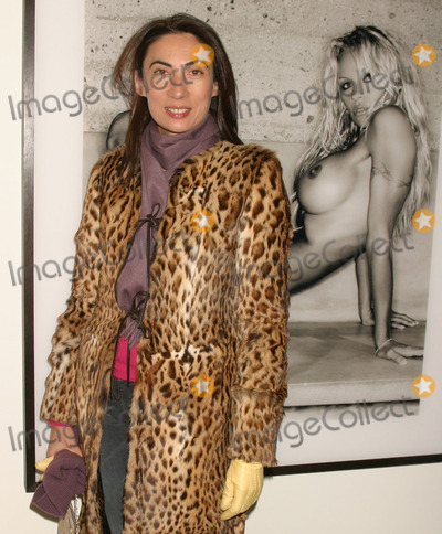 Anh Duong Photo - New York NY  01-21-2005Anh Duong attends the Opening of Pam American Icon An Exhibition of Photographs By Sante DOrazio at Stellan Holm Gallery in ChelseaDigital Photo by Lane Ericcson-PHOTOlinkorg