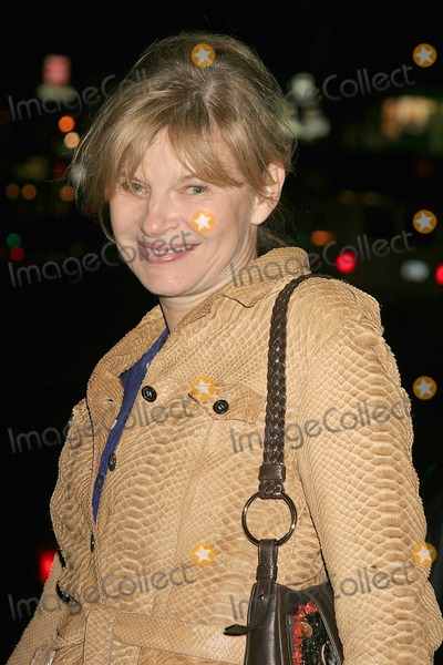Anne McNally Photo - Anne Mcnally Arriving at a Benefit to Celebrate Bryan Adams New Book of Photography American Women at Calvin Klein Collection in New York City on 04-13-2005 Photo by Henry McgeeGlobe Photos Inc 2005