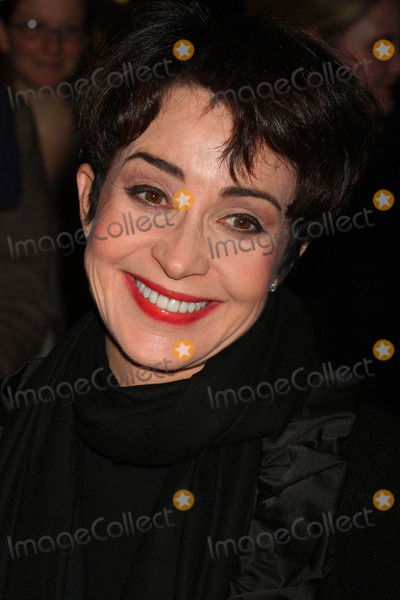 Arthur Miller Photo - Annie Potts Arriving at the Opening Night Performance of Arthur Millers a View From the Bridge at the Cort Theatre in New York City on January 24 2010 Photo by Henry Mcgee-Globe Photos Inc 2010
