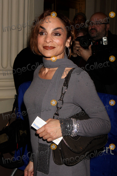 August Wilson Photo - Jasmine Guy Arriving at the Opening Night Performance of August Wilsons Fences at the Cort Theatre in New York City on 04-26-2010 Photo by Henry Mcgee-Globe Photos Inc 2010