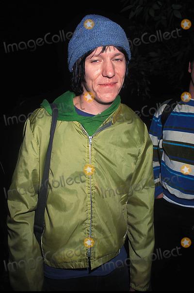 Elliott Smith Photo - Saturday Night Live After Party at Wilson New York City 10-17-1998 Photo Henry Mcgee-Globe Photos Inc 1998 Elliot Smith