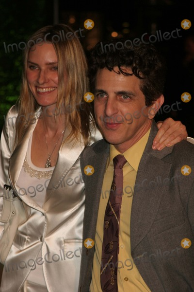 Aimee Mann Photo - West Hollywood CA  02-27-2005Aimee Mann and Michael Penn attend the Vanity Fair Oscar Party at MortonsDigital Photo by Lane Ericcson-PHOTOlinkorgwwwphotolinkorg 1-800-674-8706 MANDATORY DOUBLE CREDITONE-TIME REPRODUCTION RIGHTS ONLY