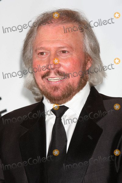 The Bee GEES Photo - New York NY 03-15-2010Barry Gibb of the Bee Gees at The Rock and Roll Hall of Fame 2010 Induction Ceremony at The Waldorf-AstoriaDigital photo by Lane Ericcson-PHOTOlinknet