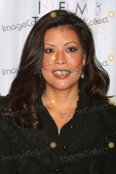 Andrea Wong Photo - Andrea Wong Ceo of Lifetime Networks Arriving at New York Women in Film  Televisions 29th Annual Muse Awards at the New York Hilton in New York City on 12-09-2009 Photo by Henry Mcgee-Globe Photos Inc 2009