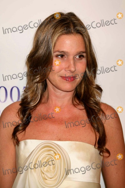Aerin Lauder Photo - Aerin Lauder Zinterhofer Arriving at the 35th Annual Fifi Awards at the Winter Garden at the World Financial Center in New York City on 05-31-2007 Photo by Henry McgeeGlobe Photos Inc 2007