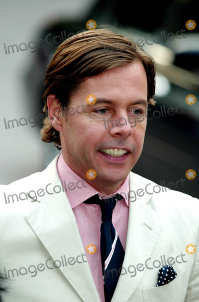 Andy Spade Photo - Andy Spade at the Fresh Air Funds Annual Spring Gala Salute to American Heroes at Tavern on the Green in New York City on Jusne 5 2003 Photo Henry McgeeGlobe Photos Inc 2003