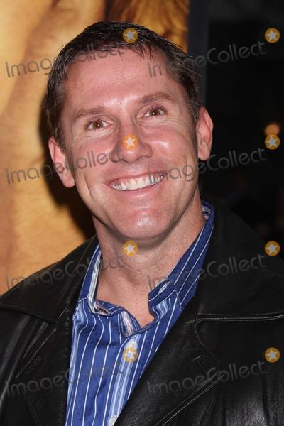 Nicholas Sparks Photo - New York NY 09-23-2008Nicholas Sparks (novelist)premiere of NIGHTS IN RODANTHE at the Ziegfeld TheatreDigital photo by Lane Ericcson-PHOTOlinknet