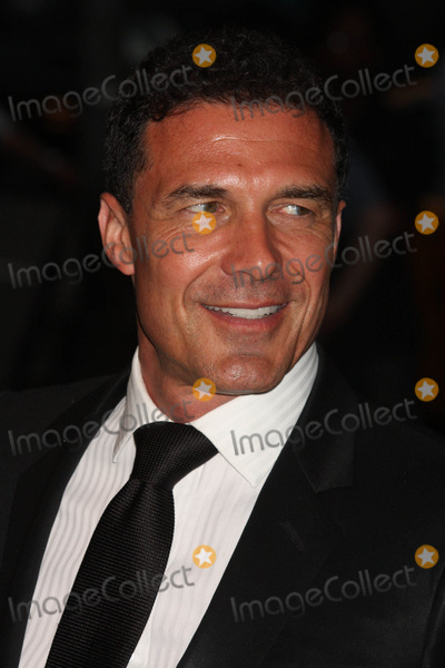 Andre Balazs Photo - Andre Balazs Arriving at the Closing of Marina Abramovics the Artist Is Present Hosted by Givenchy at the Museum of Modern Art in New York City on 06-01-2010 Photo by Henry Mcgee-Globe Photos Inc 2010
