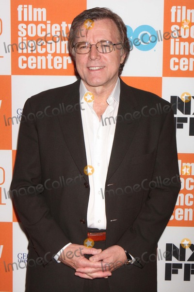 Nigel Sinclair Photo - Producer Nigel Sinclair Arriving at the 49th Annual New York Film Festival Screening of George Harrison Living in the Material World at Lincoln Centers Alice Tully Hall in New York City on 10-04-2011 Photo by Henry Mcgee-Globe Photos Inc 2011
