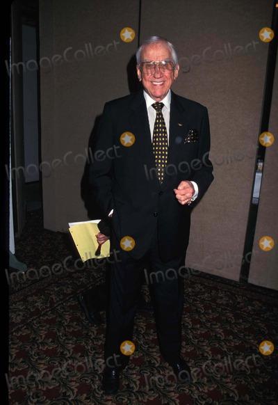Ed Mcmahon Photo - Ed Mcmahonretro K21895hmc Pax Tvs Upfront 2001 at the Marriott Marquis Hotel New York City 05-16-2001 Photo by Henry Mcgee-Globe Photos