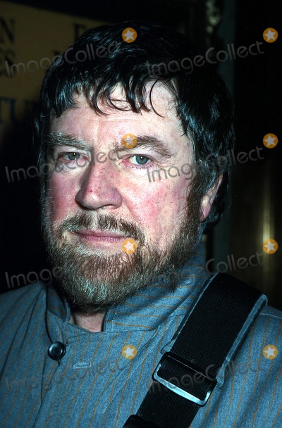 Alan Bates Photo -  31002 Out and About in NYC Alan Bates Photo by Henry McgeeGlobe Photos Inc