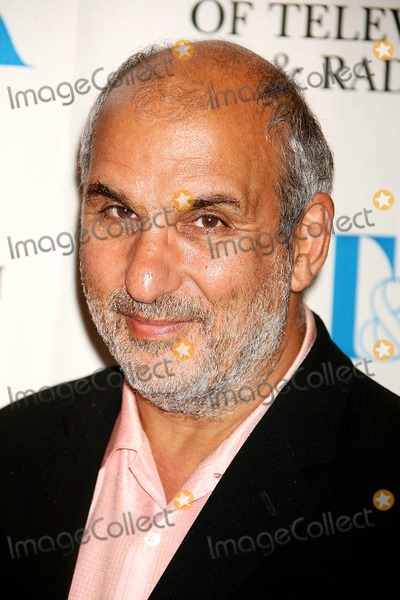 Alan Yentob Photo - Alan Yentob at Discussion and Screening of Bbcs Bleak House at the Museum of Television  Radio in New York City on 06-06-2006 Photo by Henry McgeeGlobe Photos Inc 2006