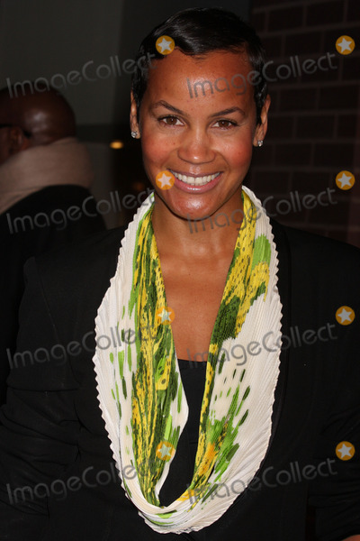 Erica Reid Photo - New York NY 02-09-2010Erica Reid (wife of LA Reid) at the opening of the first Hermes Mens StoreDigital photo by Lane Ericcson-PHOTOlinknet