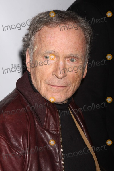 Dick Cavett Photo - Dick Cavett Arriving at the Opening Night Performance of the Mountaintop at the Bernard B Jacobs Theatre in New York City on 10-13-2011 Photo by Henry Mcgee-Globe Photos Inc 2011