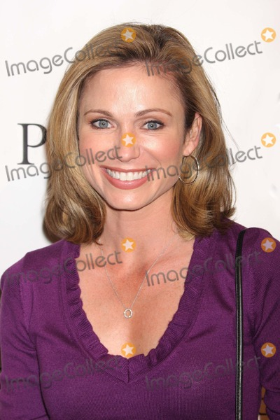 Amy Robach Photo - New York NY 12-03-2008Amy RobachThe Grand Opening of the Eve Pearl Makeup Studio and Boutique Digital photo by Lane Ericcson-PHOTOlinknet