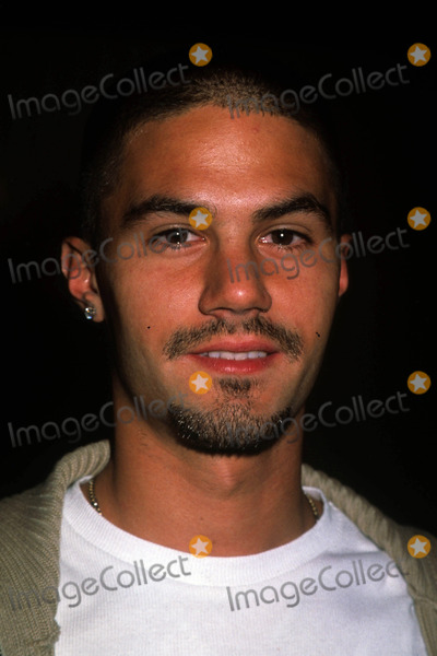 Adam LaVorgna Photo - Adam Lavorgna Wb Upfront 2002 Sheraton Hotel NYC Photo by Henry Mcgee-Globe Photos Inc