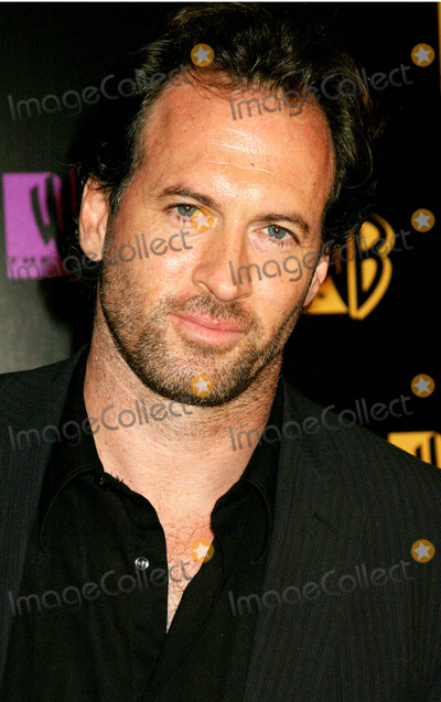 Scott Patterson Photo - Scott Patterson Arriving at the Wb Television Network Upfront All-star Party at the Lighthouse at Chelsea Piers in New York City on May 18 2004 Photo by Henry McgeeGlobe Photos Inc 2004