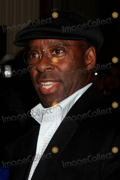 August Wilson Photo - Courtney B Vance Arriving at the Opening Night Performance of August Wilsons Fences at the Cort Theatre in New York City on 04-26-2010 Photo by Henry Mcgee-Globe Photos Inc 2010