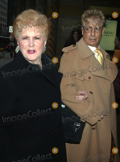 Margaret Whiting Photo - Margaret Whiting and Jack Wrangler at risk-takers in the Arts Hosted by the Sundance Institute at Cipriani 42nd Street in New York City on April 23 2003 Photo by Henry McgeeGlobe Photosinc2003 K30187hmc