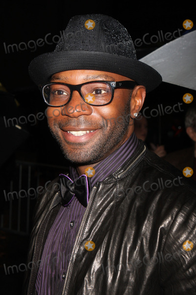 August Wilson Photo - New York NY 04-26-2010Nelsan Ellis (from TRUE BLOOD) at the opening night performance of August Wilsons FENCES at The Cort TheatreDigital photo by Lane Ericcson-PHOTOlinknet