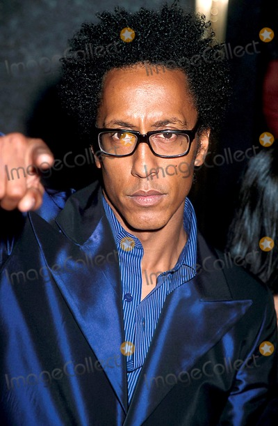 Andre Royo Photo - Andre Royo K26057hmc Sd0905 the Sopranos 4th Season Premiere at Radio City Music Hall in New York City Photo Byhenry McgeeGlobe Photos Inc