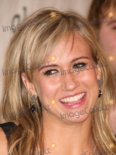 Michael Landon Photo - New York NY 03-26-2007Jennifer Landon (daughter of Michael Landon) from As The World Turns attends The 18th Annual GLAAD Media Awards at the Marriott Marquis HotelDigital Photo by Lane Ericcson-PHOTOlinknet